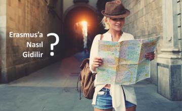 Erasmus'a nasıl gidilir?