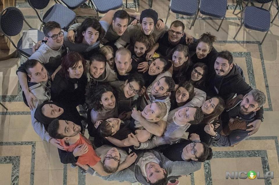 Fransa'da Demokrasi ve Aktif Katılım Hakkında Gençlik Değişimi