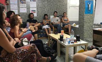 AGH Ortağımız United Societies of Balkans'a Çalışma Ziyareti