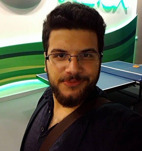 Alperen Bayram
