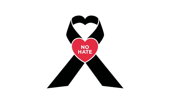 Poster Çağrısı: Nefrete Hayır = Nefret Suçlarına Hayır