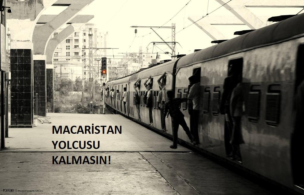 Macaristan'da AGH Projemiz Kabul Edildi