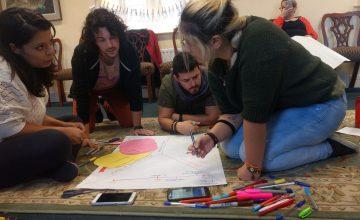İrlanda'daki Nefret Söylemi Konulu Eğitim Kursumuz Sona Erdi