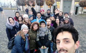 Mehmet'in Macaristan Macerası :)