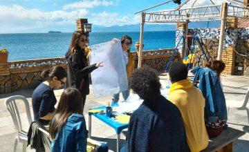 İtalya'da Nefret Söylemi ile Mücadele ve E-Aktivizm Üzerine Eğitim Kursu