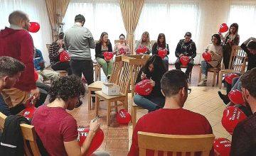 """""""Dayanışma Aktivist Kampı"""" Gençlik Değişimi – Litvanya"""