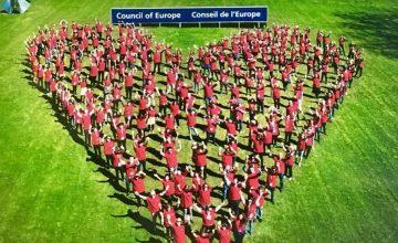 Nefret Söylemine Hayır Hareketi Kampanyası Kapanış Semineri Fransa'da Gerçekleşti