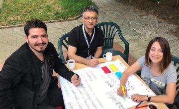 Gençlik Çalışanlarının Tanınırlığı Eğitim Kursu – Almanya