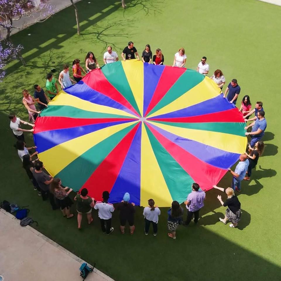 Nefret Söylemi İle Mücadele Eğitimi – İspanya