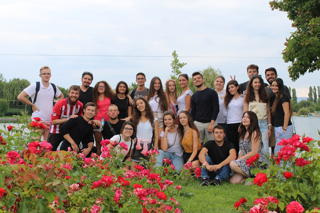 Roadmap v1.0 Girişimcilik Eğitimi – Eskişehir