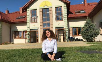 Arzu, Polonya'daki AGH Deneyimi Detaylıca Anlattı