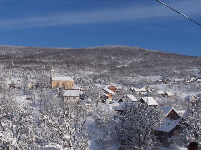 Hırvatistan'da AGH Fırsatı